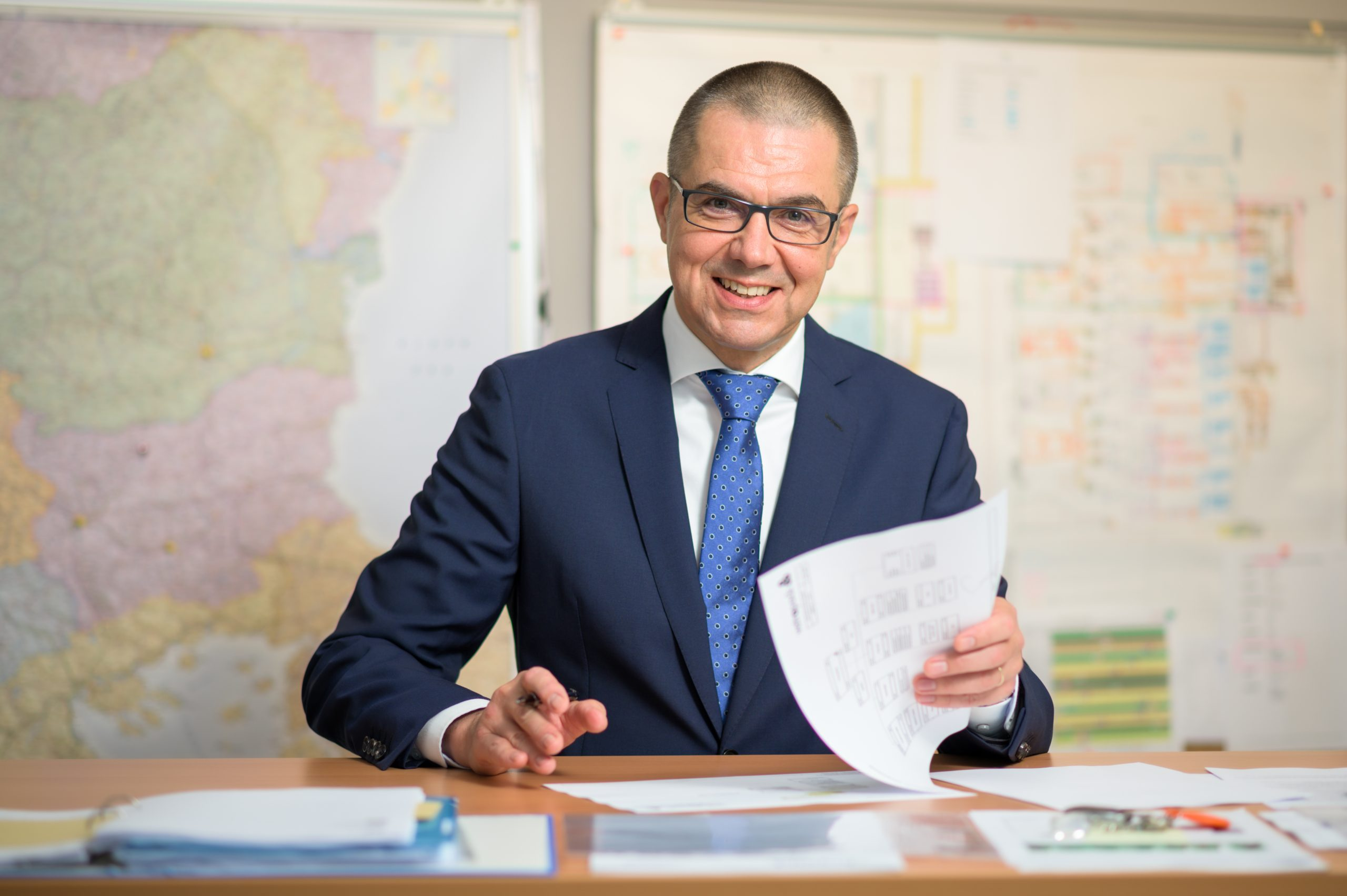 Tihomir Premužak, predsjednik HUM-CROMA- e